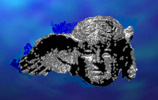 Hypnos - Gott des Schlafes